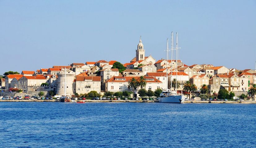 Things I Learnt From Living in Croatia