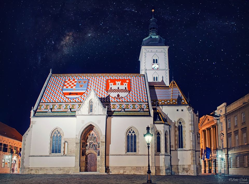 10 Most Beautiful Churches in Croatia