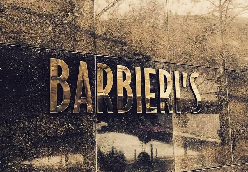 Restaurant Review: Barbieri's in Zagreb