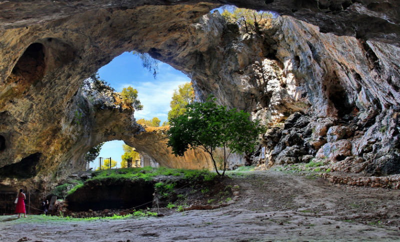 Mysterious Korčula Cave Where 'Baba & Dida' Were Discovered