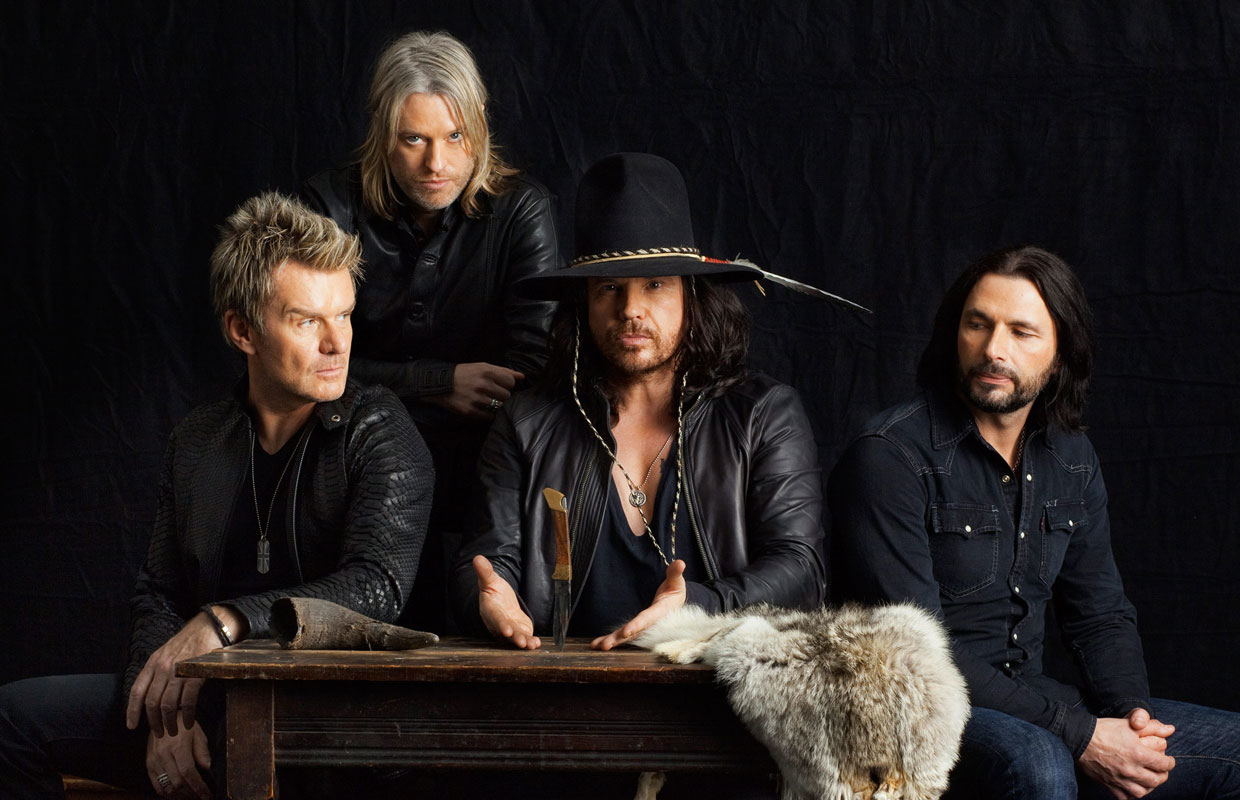 The Cult to Play Zagreb