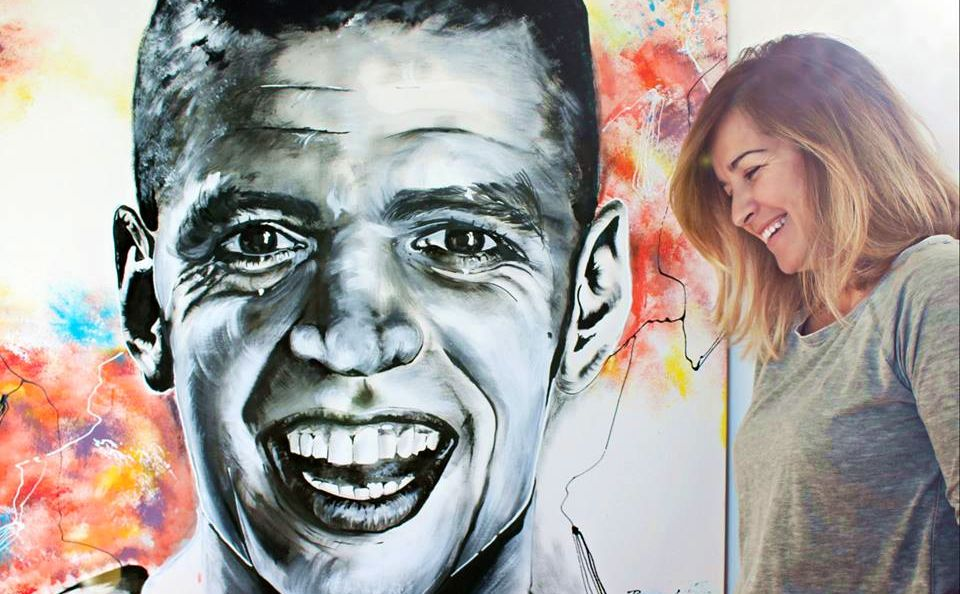 Talented Croatian Artist Hoping to Realize US Dream
