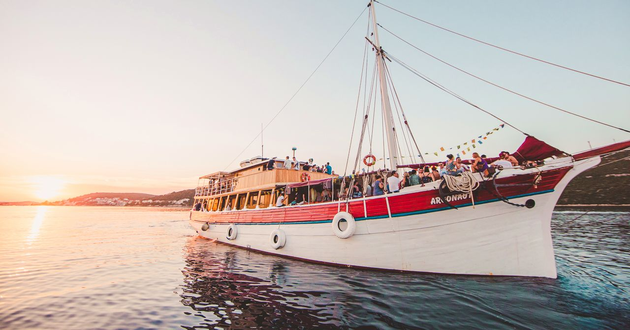 Love International Croatia – Boat Parties Announced for Summer Odyssey on the Adriatic