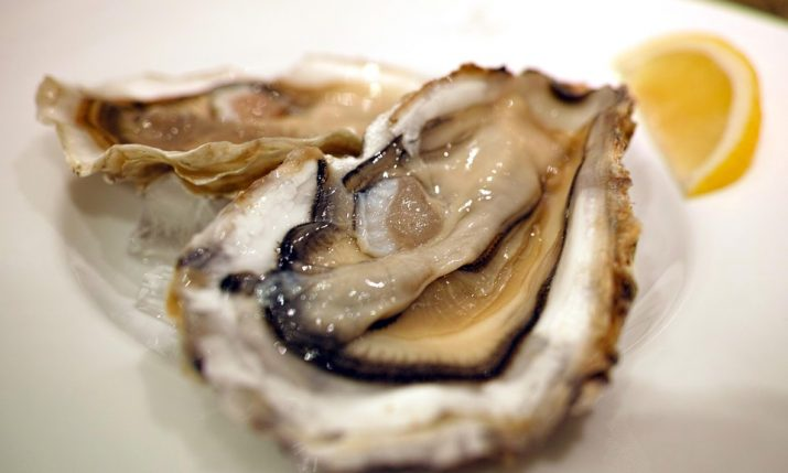 Oyster Festival in Ston