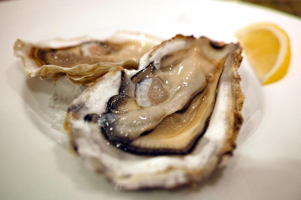 ストン 牡蠣