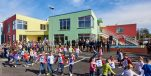 First Completely Free Kindergarten Opens in Croatia