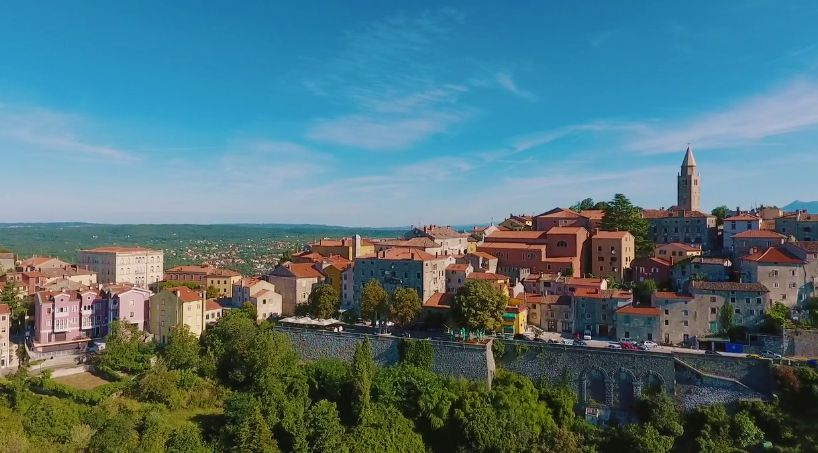 [VIDEO] New Labin & Rabac Tourism Promo Video Released
