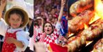 Croatia v Mexico Weekend Extravaganza in Los Angeles in May