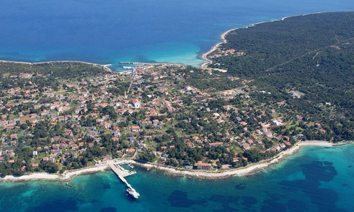 Explore Silba – One of Croatia's Car-Free Islands
