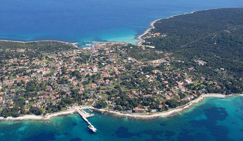 Explore Silba – One of Croatia's Car-Free Islands