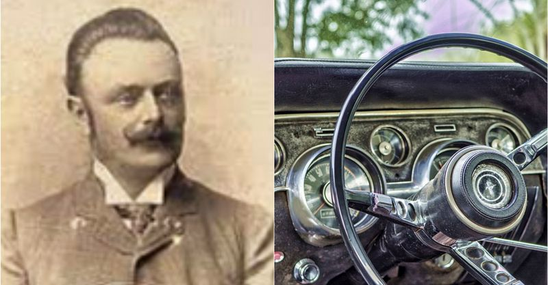 Croatian Inventions: World's First Electric Speedometer