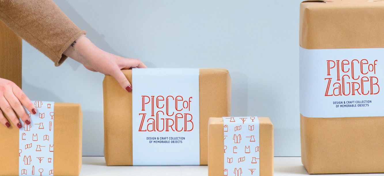 Creating Authentic Zagreb Souvenirs Project Launched