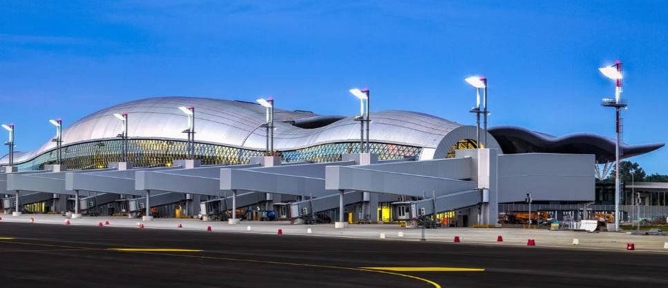 New Zagreb Airport Guide