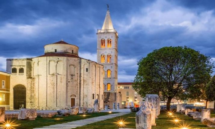 Beautiful Churches of Croatia