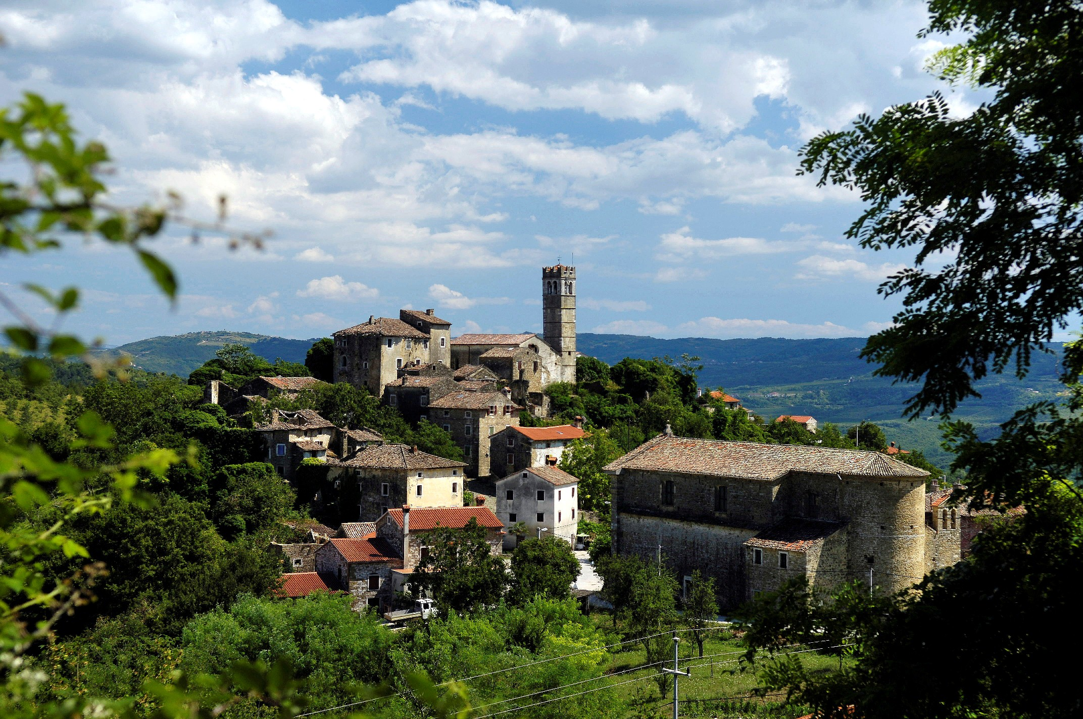 Robin Hood: Origins Filming Moves from Dubrovnik to Istria