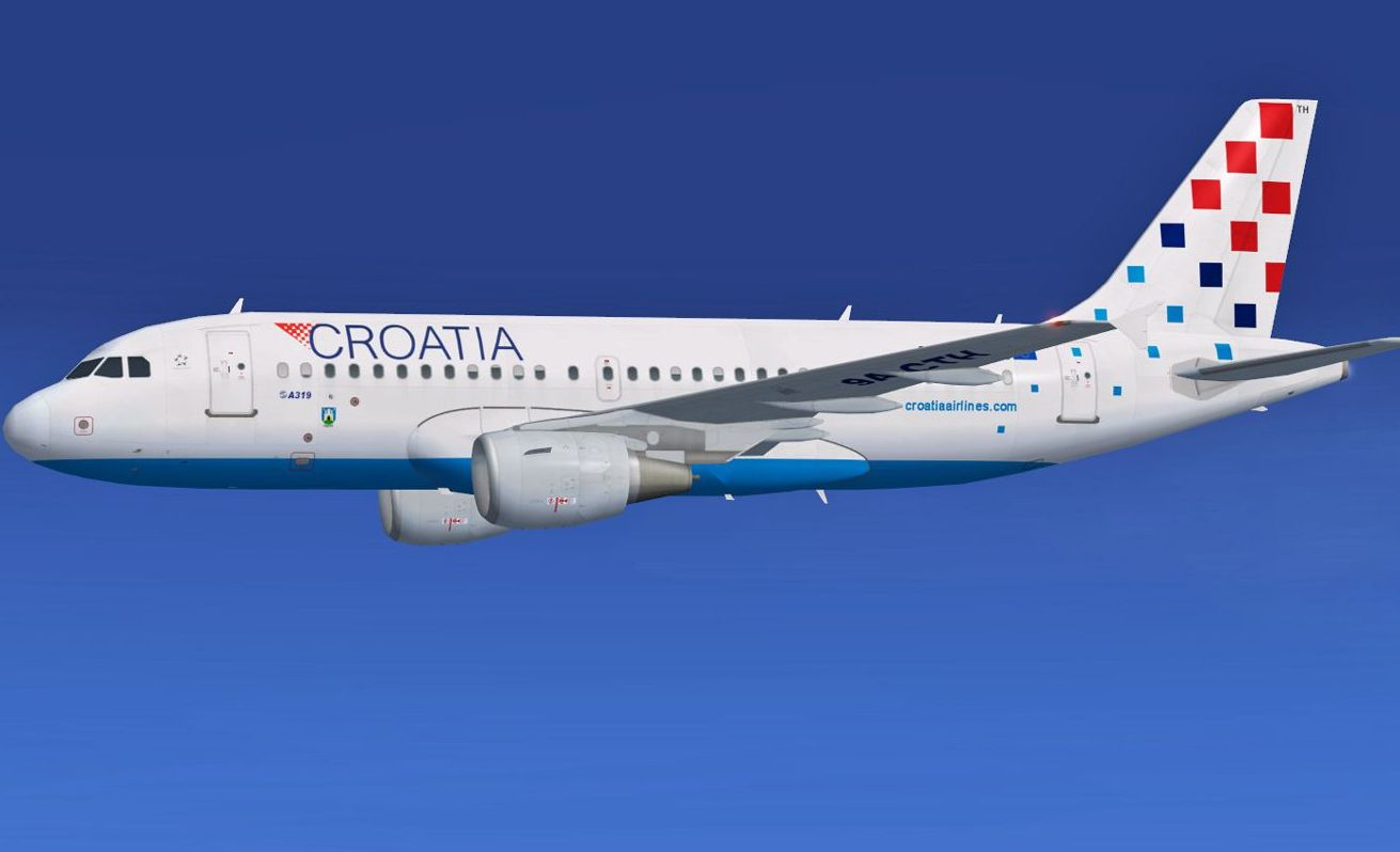 Croatia Airlines Starts Connecting 4 New Destinations Today