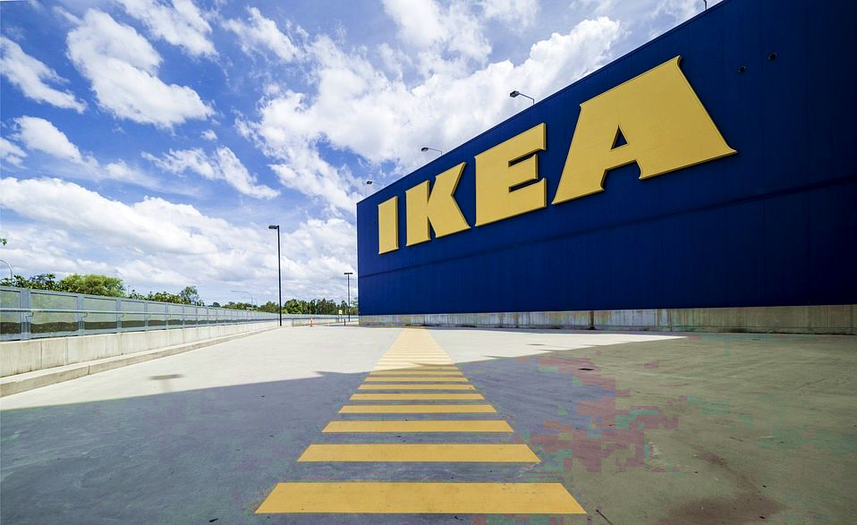 IKEA Set to Open in Split this Summer