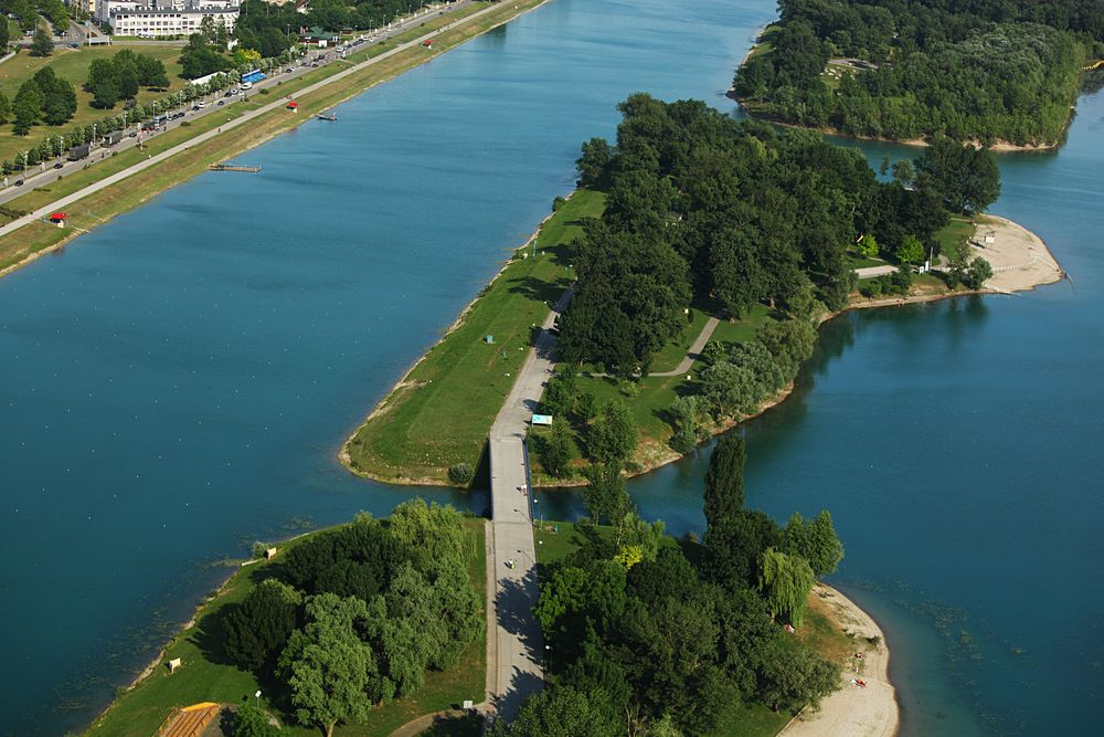Zagreb named to host World Rowing Cup