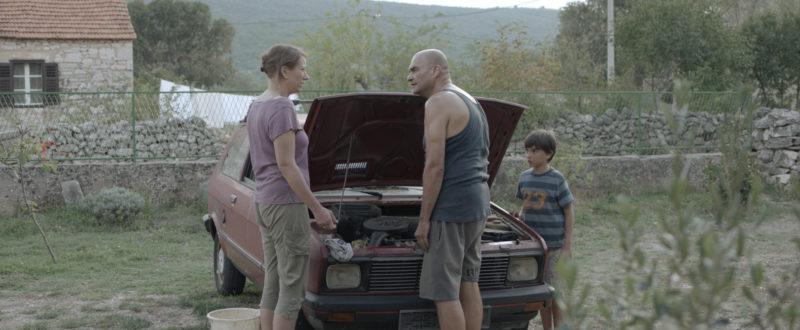 Croatian Film at Cannes