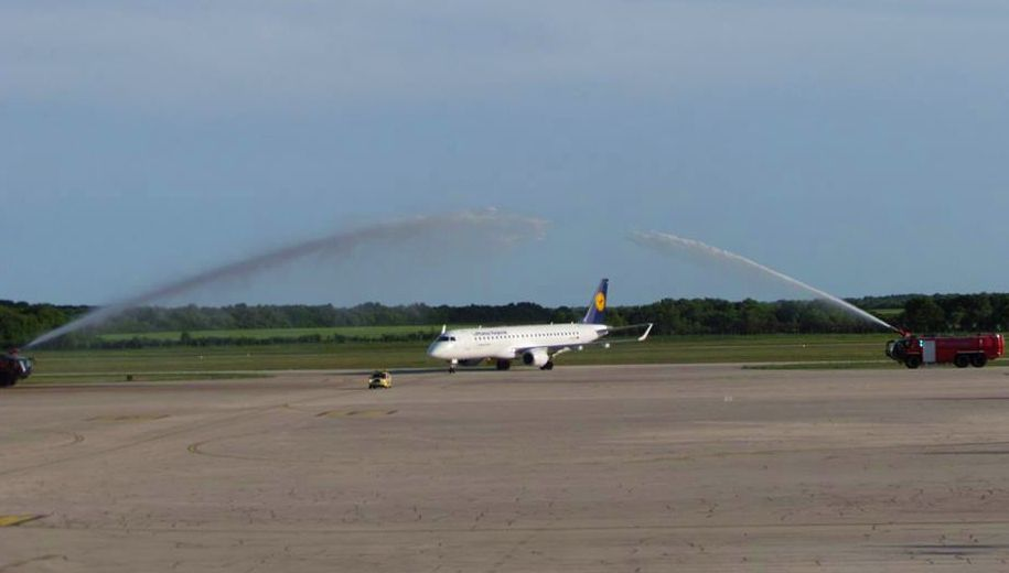 Lufthansa Launch First Frankfurt – Pula Service