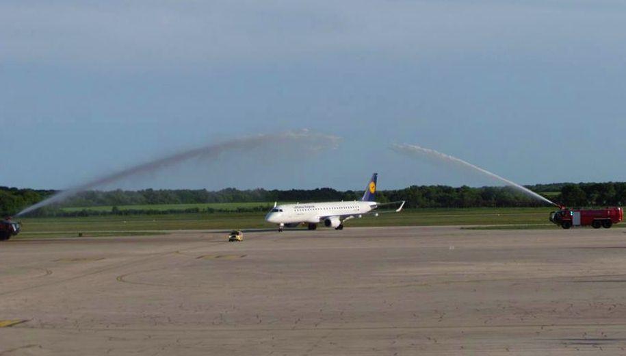 Lufthansa Launch First Frankfurt – Pula Service