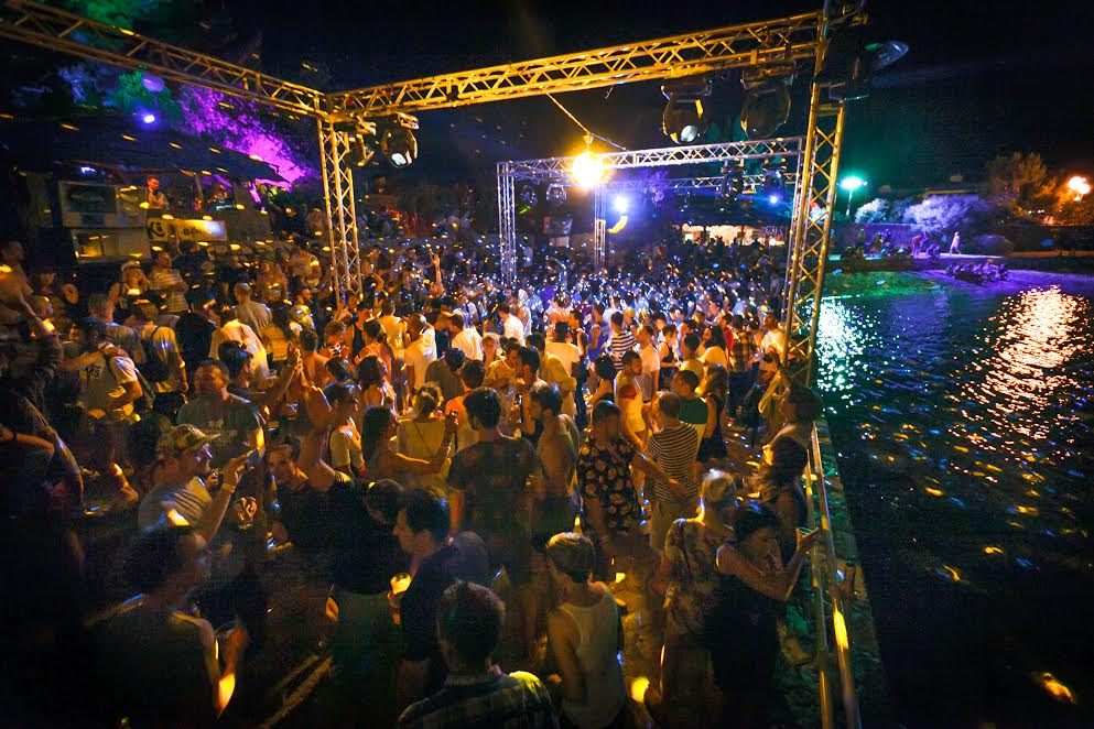 Debut Croatian Festival Beats, Beer & Boogaloo Announces Acts