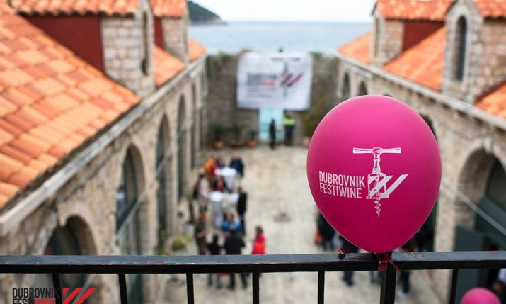 4th Dubrovnik FestiWine Opens