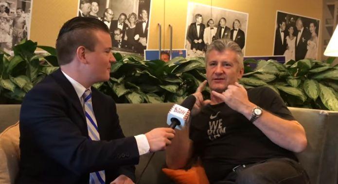 Davor Šuker: 'I Would Love to Bring Croatia to Canada, Australia, New York…'