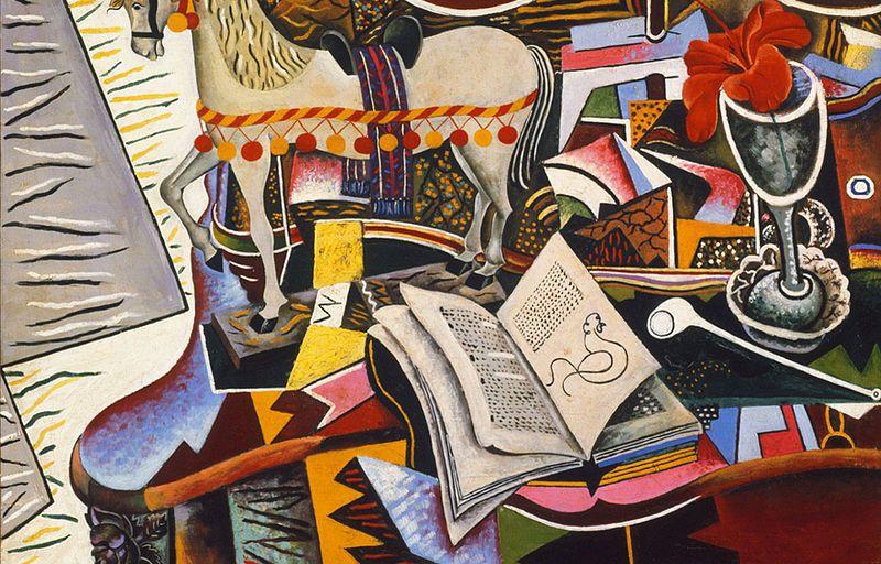 Joan Miró Exhibition to Open in Rovinj