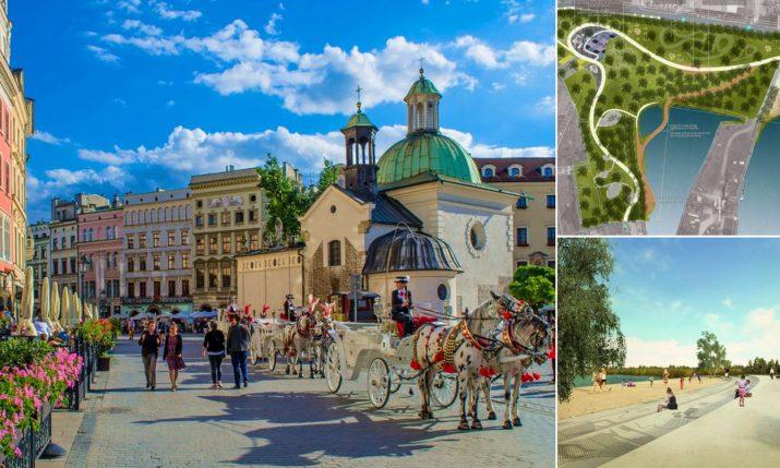 'Little Croatia' Set to be Built in Kraków, Poland
