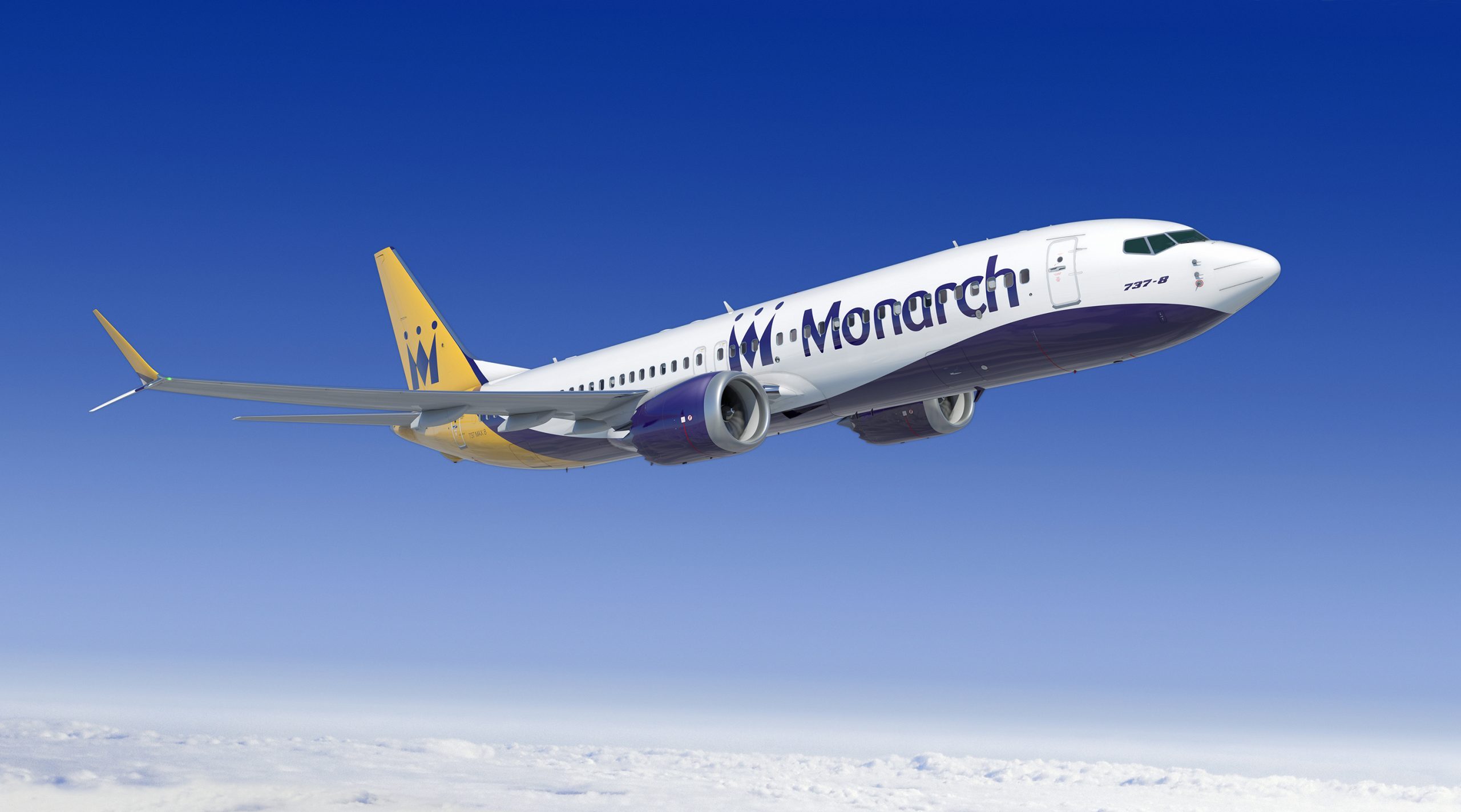 Monarch Launch New Direct Flights to Croatia from London & Manchester