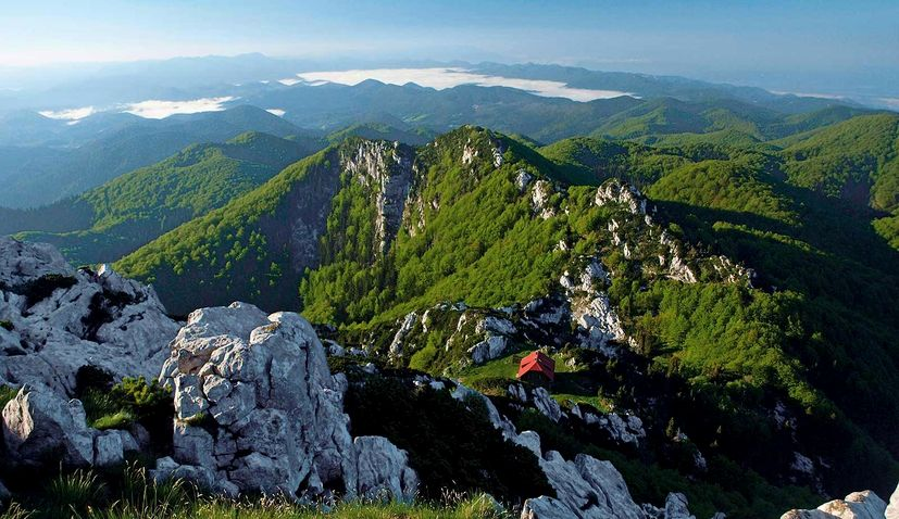 Great Reasons to Visit Gorski Kotar