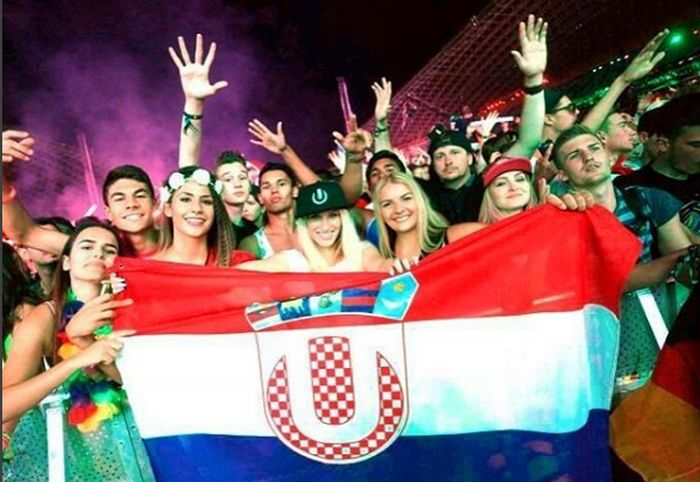 Will Ultra Europe in Split Go Ahead?