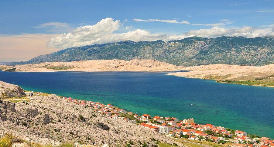 Velebit Mountain Range on Europe's Nature Funding List