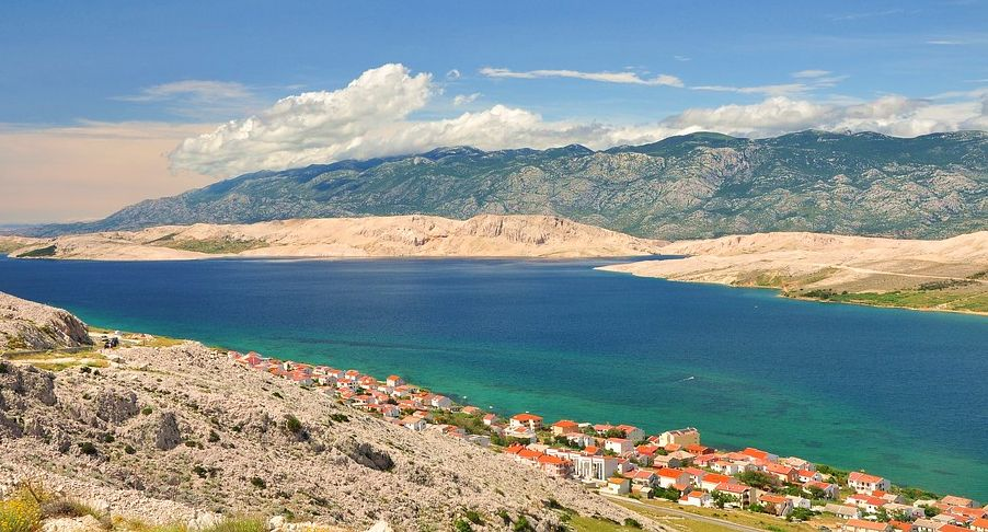Velebit Mountain Range on Europe's Nature Funding List