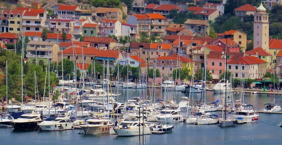 Croatia Ranks High on World Tourism Safety Report
