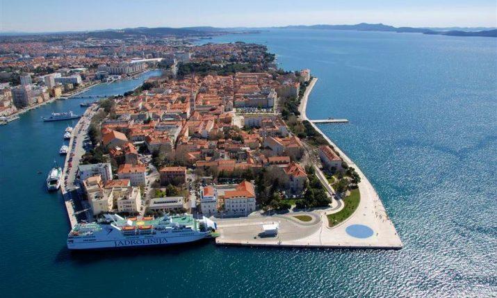 UEFA Champions League Semi-Final Draw: Zadar & Madrid Produce Most Players
