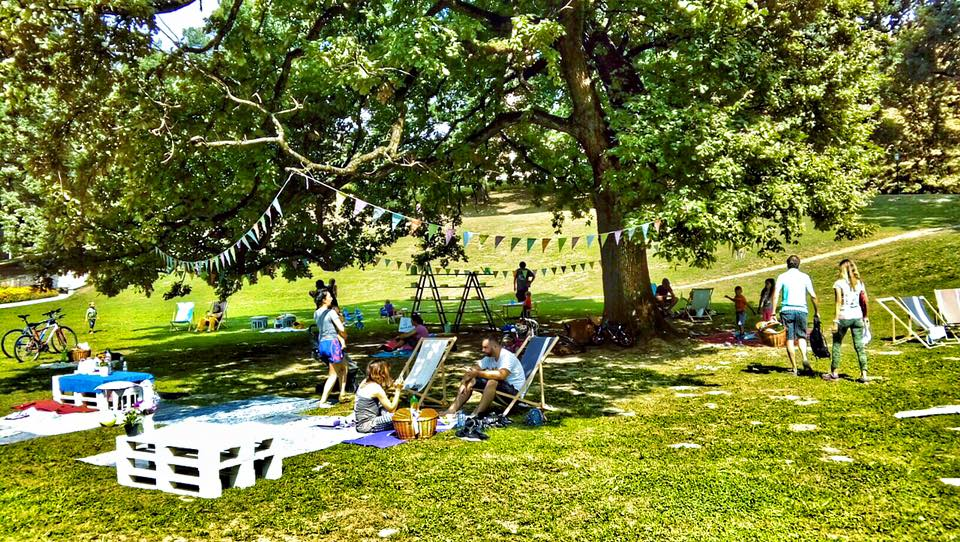 ff24b1015000 Zagreb Piknik will be held every Saturday from 10 am to 8 pm at Maksimir  Park.