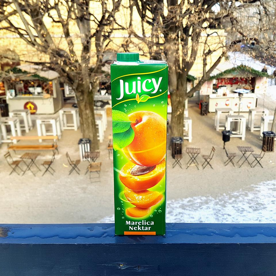 Croatian Juice Expanding into China
