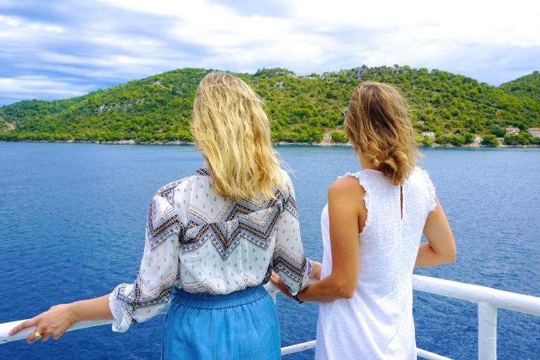 Lastovo Island: Visiting the Untouched Hidden Gem