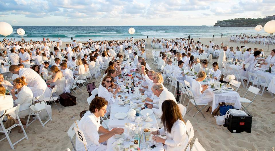 First Le Dîner en Blanc in Croatia Almost Sold Out