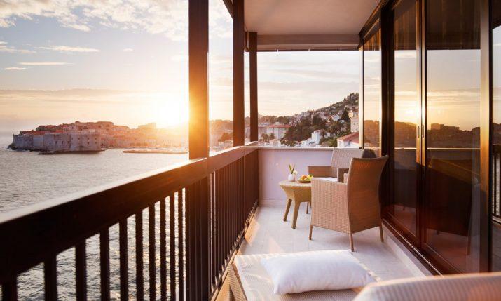 Cult 5-Star Dubrovnik Hotel Excelsior Opens Again