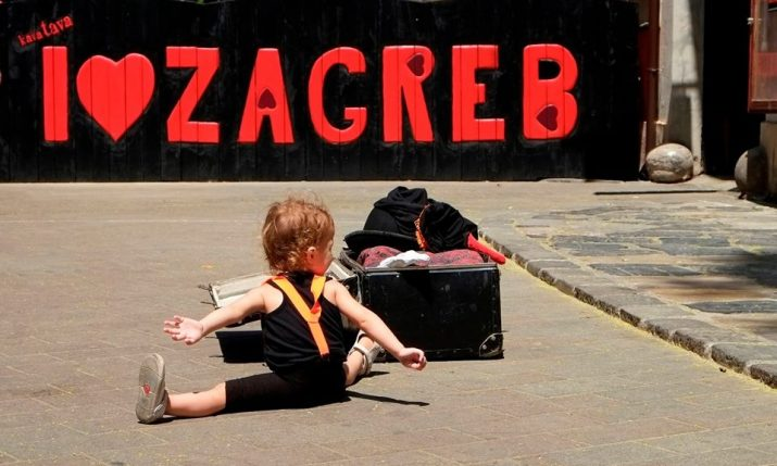 International Street Festival Cest is d'Best Opens in Zagreb this Week