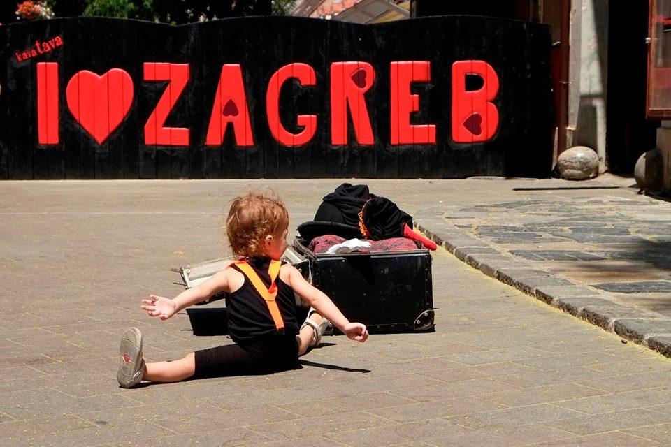 International Street Festival Cest is d'Best Opens in Zagreb this Week