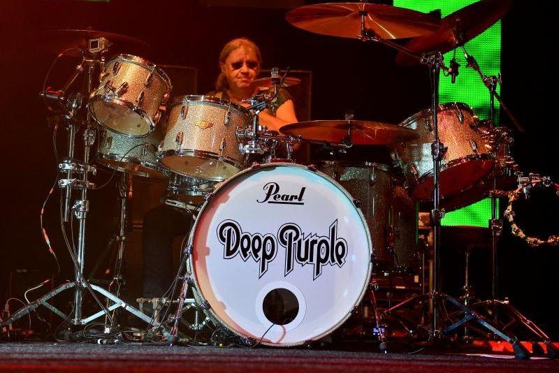 [VIDEO] Deep Purple Play Croatian National Anthem at Zagreb Concert