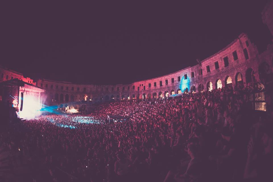 Dimensions Festival 2017 in Pula Announce Full Line-Up