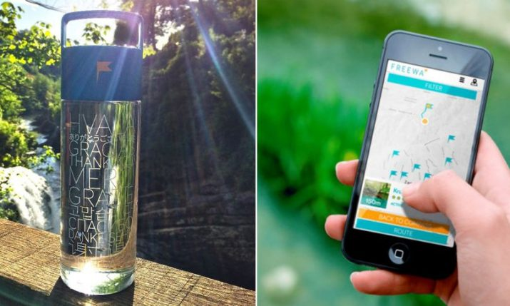 Croatians Create App that Maps Global Free Drinking Water Sources
