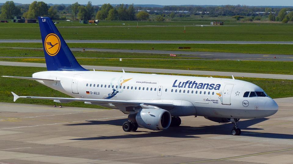 Lufthansa Celebrating 50 Years in Croatia