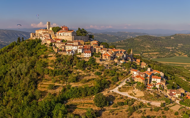 101 Awesome Experiences in Istria