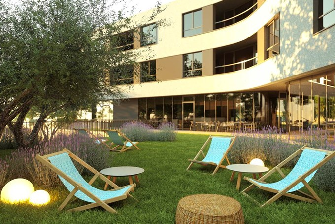 [PHOTOS] New One Suite Hotel Opening in Dubrovnik in Summer